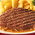 STEAK HACHE PUR BOEUF  UE 15% 120G