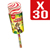 MAX PUSH UP HARIBO 30X85ML